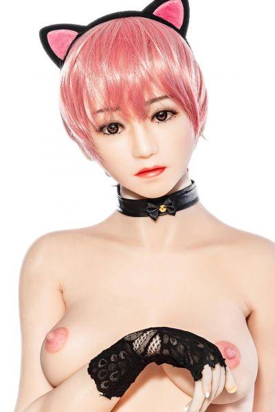Ayuki TPE Anime Liebespuppe