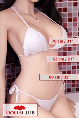 165cm Classic WM Doll