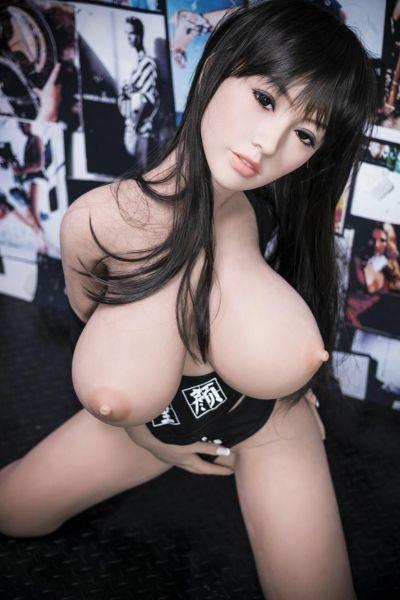 Yukina Premium TPE Real Doll