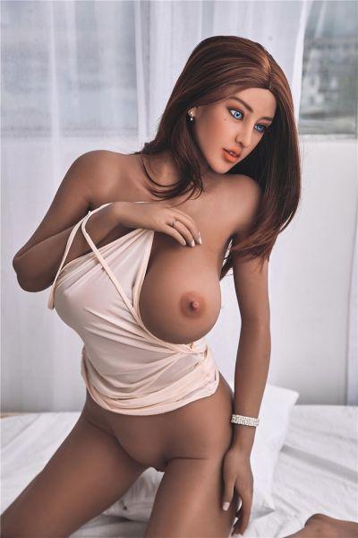 Susan Premium TPE Sexpuppe