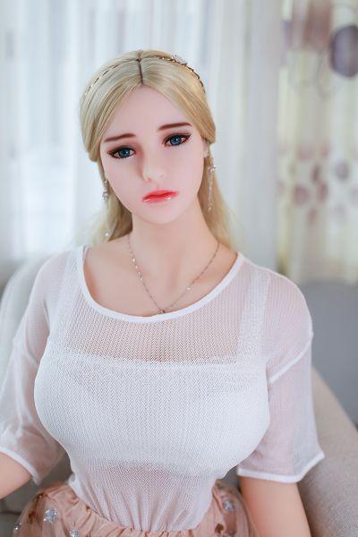 Isabella TPE Liebespuppe