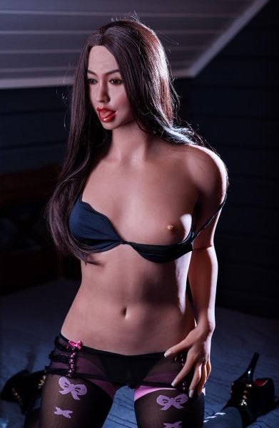 Antonia Premium TPE Real Doll