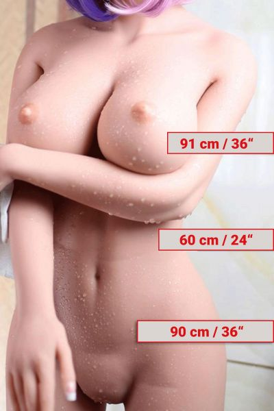 168cm G-Cup