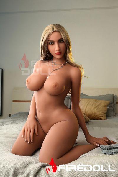 Stella Günstige Premium Sexpuppe