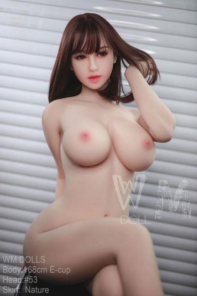 Aimi Premium TPE Sexpuppe