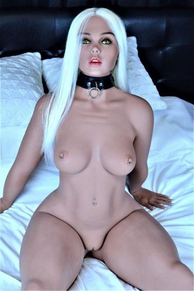 Angela Premium TPE Real Doll